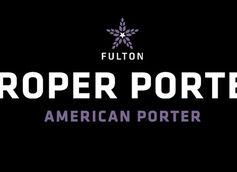 Fulton Brewing Releases Proper Porter Full-Time In Bottles