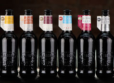 Goose Island Beer Co. Reveals 2019 Bourbon County Stout Variants