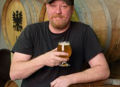 Grimm Brothers Brewhouse Co-Owner Aaron Heaton Talks Little Red Cap