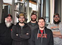 Heathen Brewing Head Brewer Nate Froehlich Talks Transcend IPA