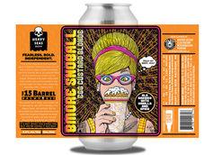 Heavy Seas Beer Debuts Bmore Snoball