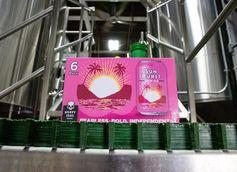 Heavy Seas Sun Burst Sour Ale Seasonal Debuts