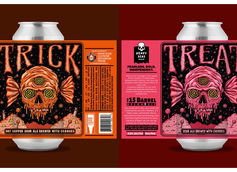 Heavy Seas to Release Trick & Treat Sour Ales
