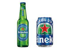 Heineken Debuts Alcohol-Free Beer Heineken 0.0