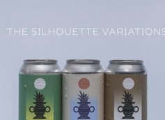 Hudson Valley Brewery Announces Variations of Silhouette Brunch Style Sour IPA