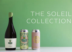Hudson Valley Brewery Unveils The Soleil Collection of Beers