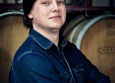 Jackie O's Brewery Director of Brewing Operations Seth Morton Talks Dark Apparition