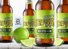 Lakefront Brewery Unveils New Grist Lime Gose, a Gluten-Free Beer