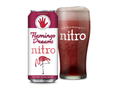 Left Hand Brewing Co. Debuts Flamingo Dreams Nitro Berry Blond Ale
