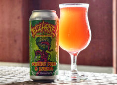 Motorworks Brewing Unveils Newest Bizarre Gardening Accident Beer
