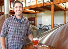New Belgium Brewing Co. R&D Brewer Ross Koenigs Talks Sour Saison