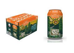 New Holland Brewing Co. Unveils Lake & Trail Copper Lager, Celebrating 100 Years of Michigan State Parks