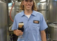 NOLA Brewing Co. Director Of Funk & Brewer Derek Lintern Talks Dryades