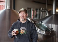 Odell Brewing Co. Chief Operating Officer Brendan McGivney Talks Rupture
