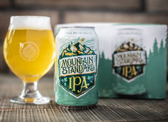 Odell Brewing Co. Debuts Mountain Standard IPA Year-Round