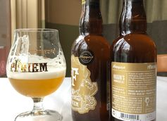 pFriem Family Brewers to Release Collaboration Beer for Higgins Restaurant's 25th Anniversary