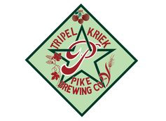 Pike Brewing Co. Announces New Beers for March