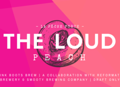 Reformation Brewery Announces Collaboration Beer with Jennifer Smoot for 2019 Pink Boots Brew Day