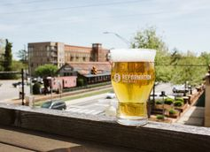 Reformation Brewery Debuts WDSTK Pale Ale Brewed with Grits