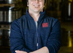 Right Brain Brewery Brewmaster Russell Springsteen Talks Pig Porter