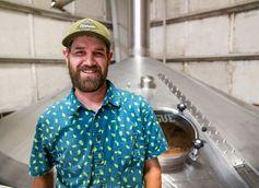 Rogue Ales Brewmaster Joel Shields Talks Hazelnut Brown Nectar