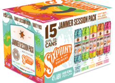 Sixpoint Brewery Partners with REI for New Jammer Gose Releases