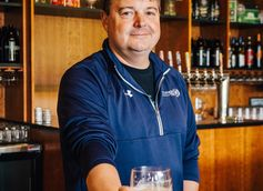 Southern Tier Brewing Co. Founder Phin DeMink Talks Swipe Light