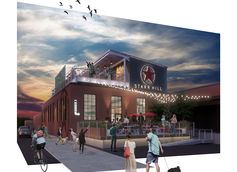 Starr Hill Brewery Announces New Location in Richmond, Virginia