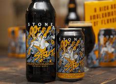 Stone Brewing Co. Stone Farking Wheaton w00tstout Debuts in Cans