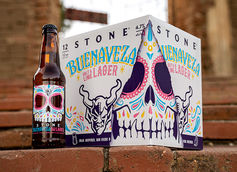 Stone Brewing Co. Announces Buenaveza Salt & Lime Lager