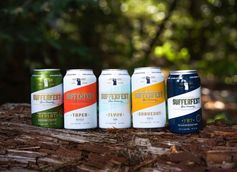 Sufferfest Beer Co. Adds Pacific Northwest Distribution