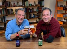 The Boston Beer Co. & Dogfish Head Agree to $300 Million Merger