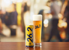 The Boston Beer Co. Debuts Marathon Brewing's 26.2 Brew