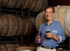 The Boston Beer Co. Founder and Brewer Jim Koch Talks Samuel Adams Utopias 2019