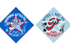 The Pike Brewing Co. Unveils Two New Releases