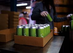 TRVE Brewing Co. Releases Nazareth IPA in Cans for First Time