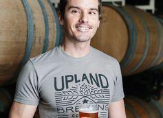 Upland Brewing Co. R&D Brewer Matt Wisley Talks Found