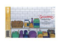 Urban Artifact Rolls Out Salted Rye Bread Gose for Retailer Appreciation Program