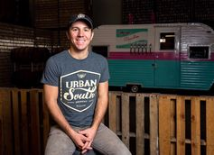 Urban South Brewery Head Brewer Alex Flores Talks Holy Roller