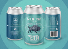 Wild Leap Brew Co. Debuts New ETA IPA