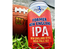 3 Daughters Brewing Unveils Former New England IPA After Buccaneers' First Win