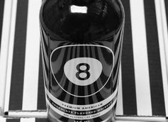 8-Ball Premium Chocolate Whiskey Makes Debut in Colorado