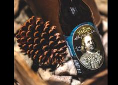 Yards Brewing - Poor Richard's Tavern Spruce (Photo Credit: Yard's Brewing)