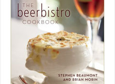 The Beer Bistro Cookbook