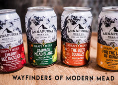 Annapurna Mead Co. Expands Distribution in Colorado