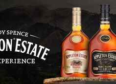 Appleton Estate Jamaica Rum Unveils New 8 Year Old Reserve