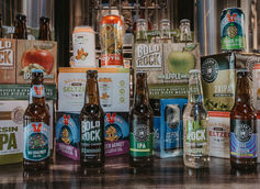Artisanal Brewing Ventures Adds Bold Rock Hard Cider to Portfolio