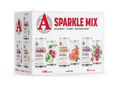 Avery Brewing Co. Launches Sparkle, an All-Natural Hard Seltzer