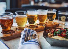bier food gezellig lowlands group