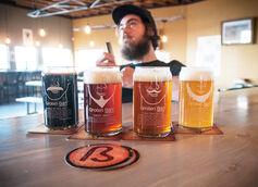 big beards beer